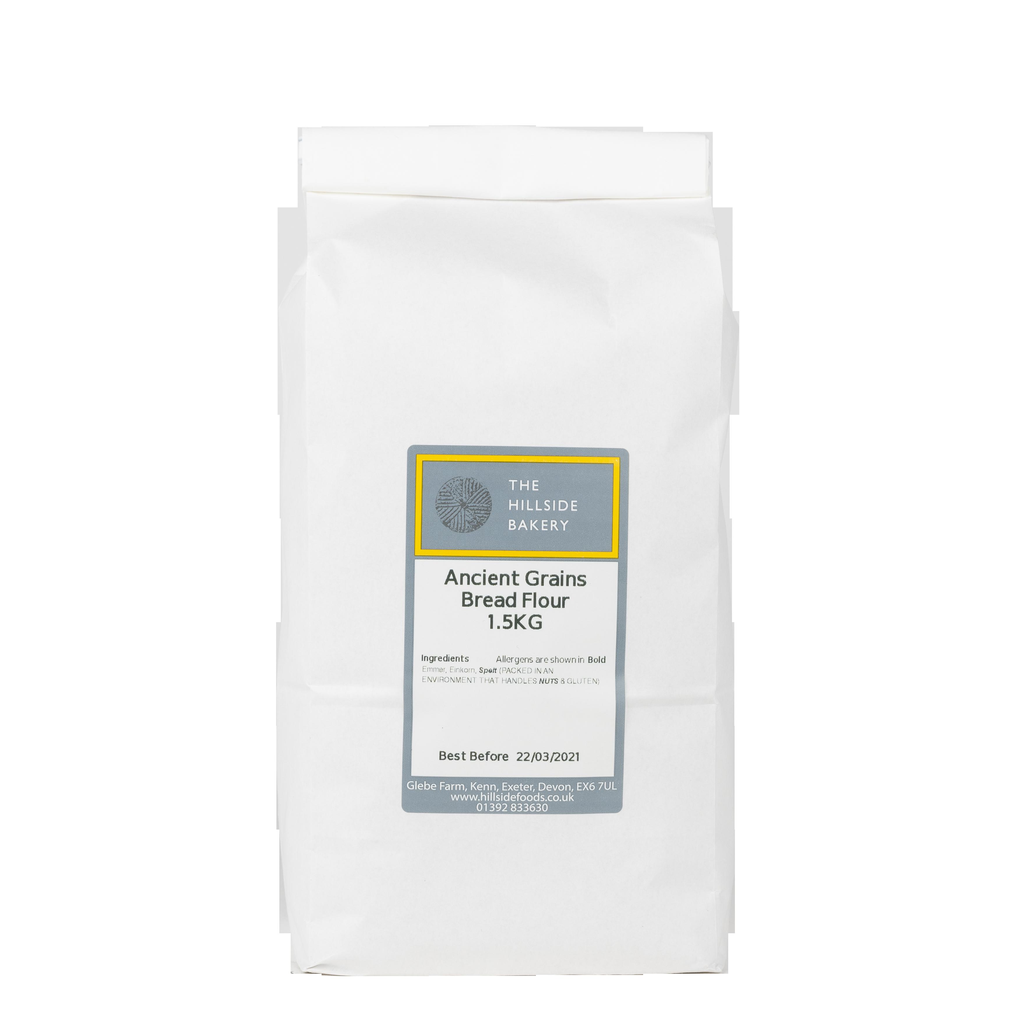 Ancient Grains Flour
