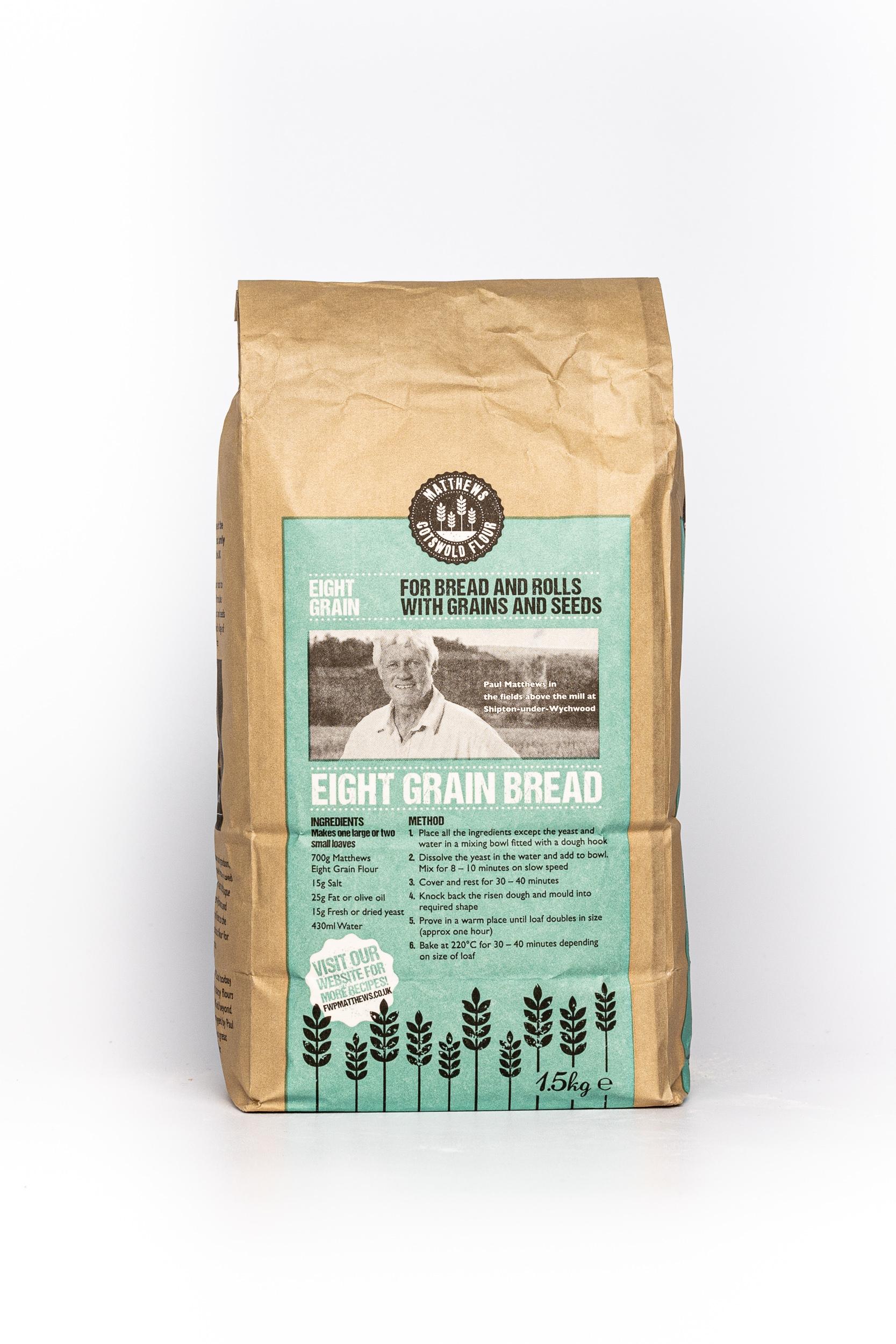 Eight Grain back