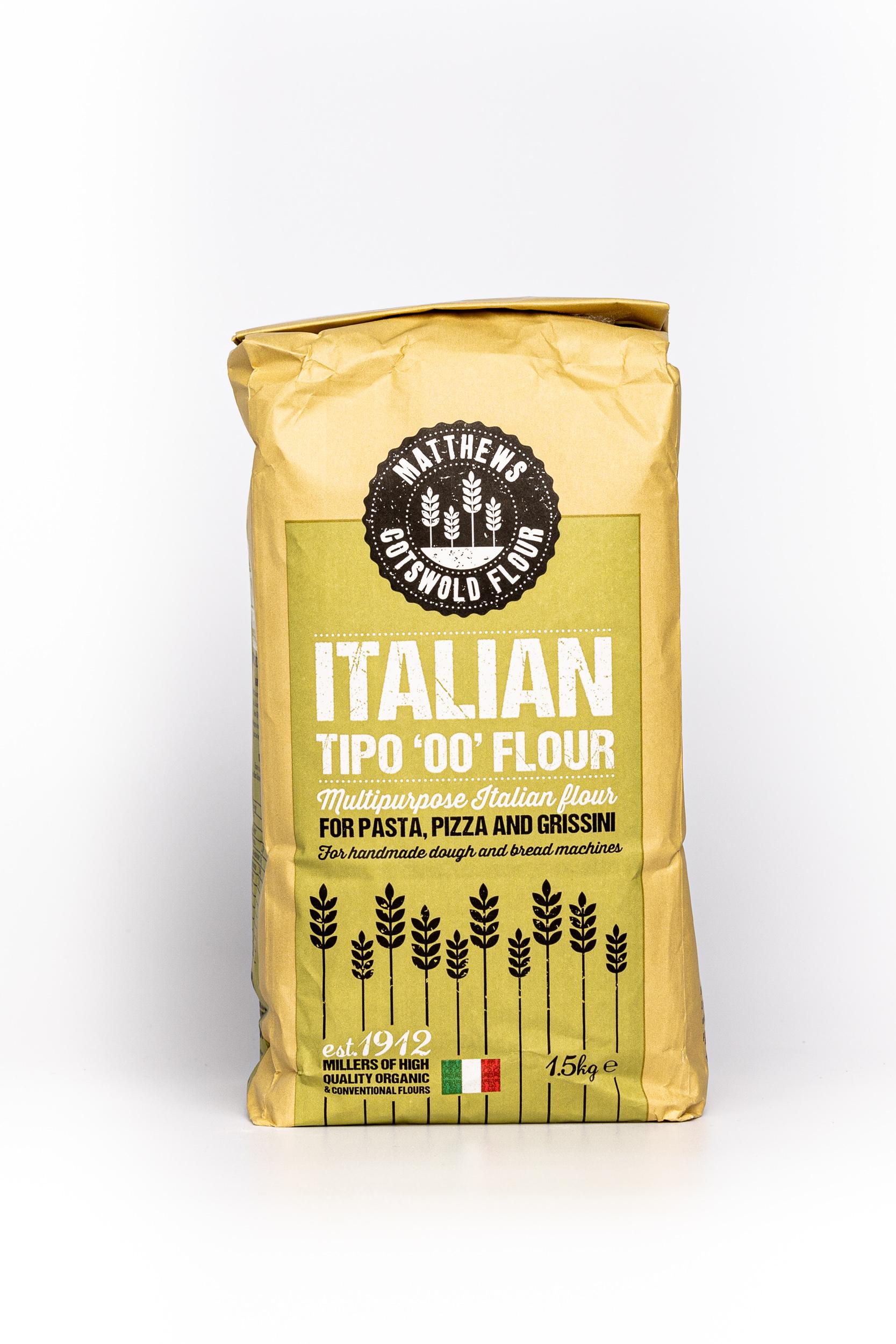 Italian TIPO front