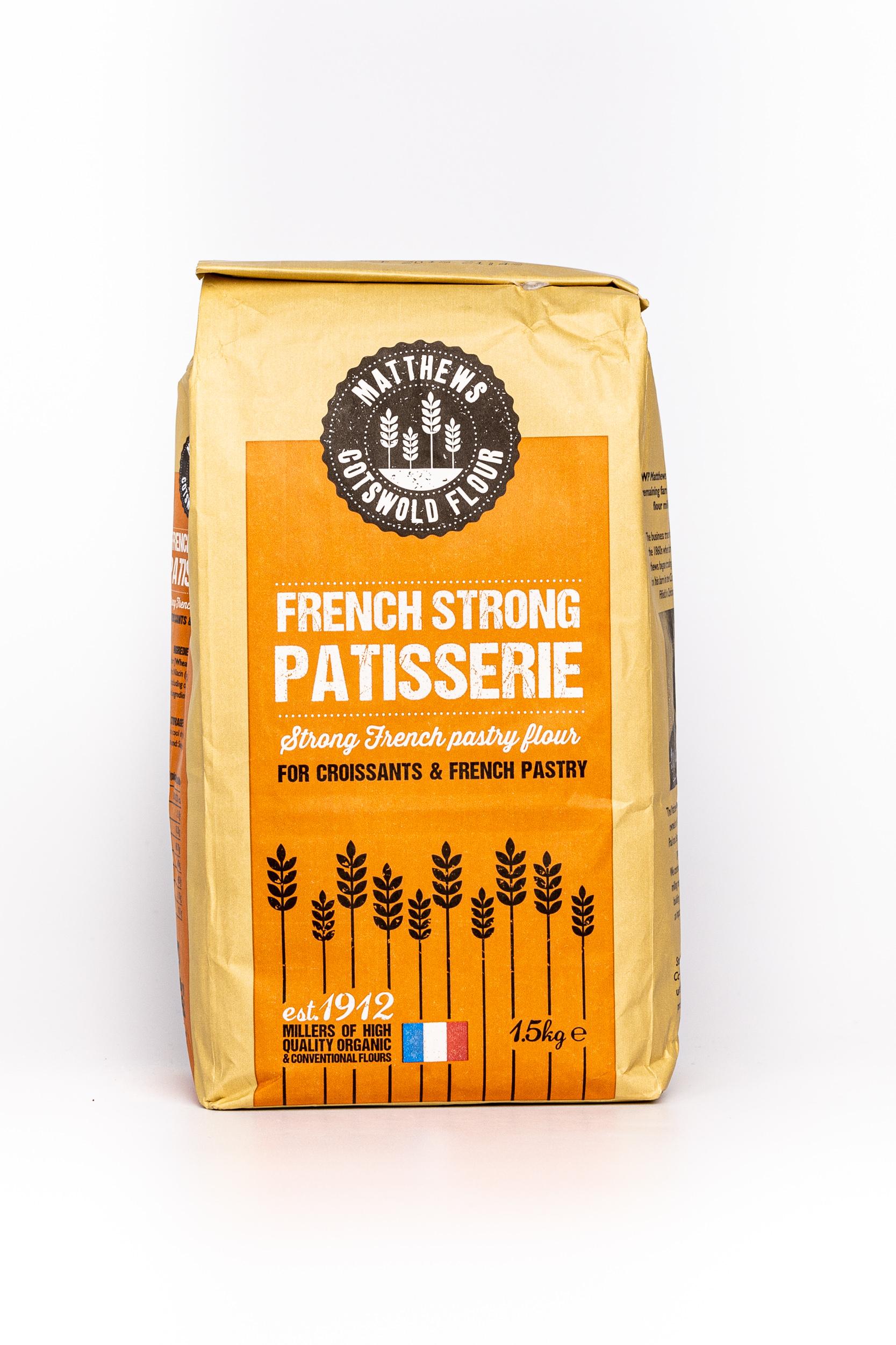 Matthews French Patisserie front