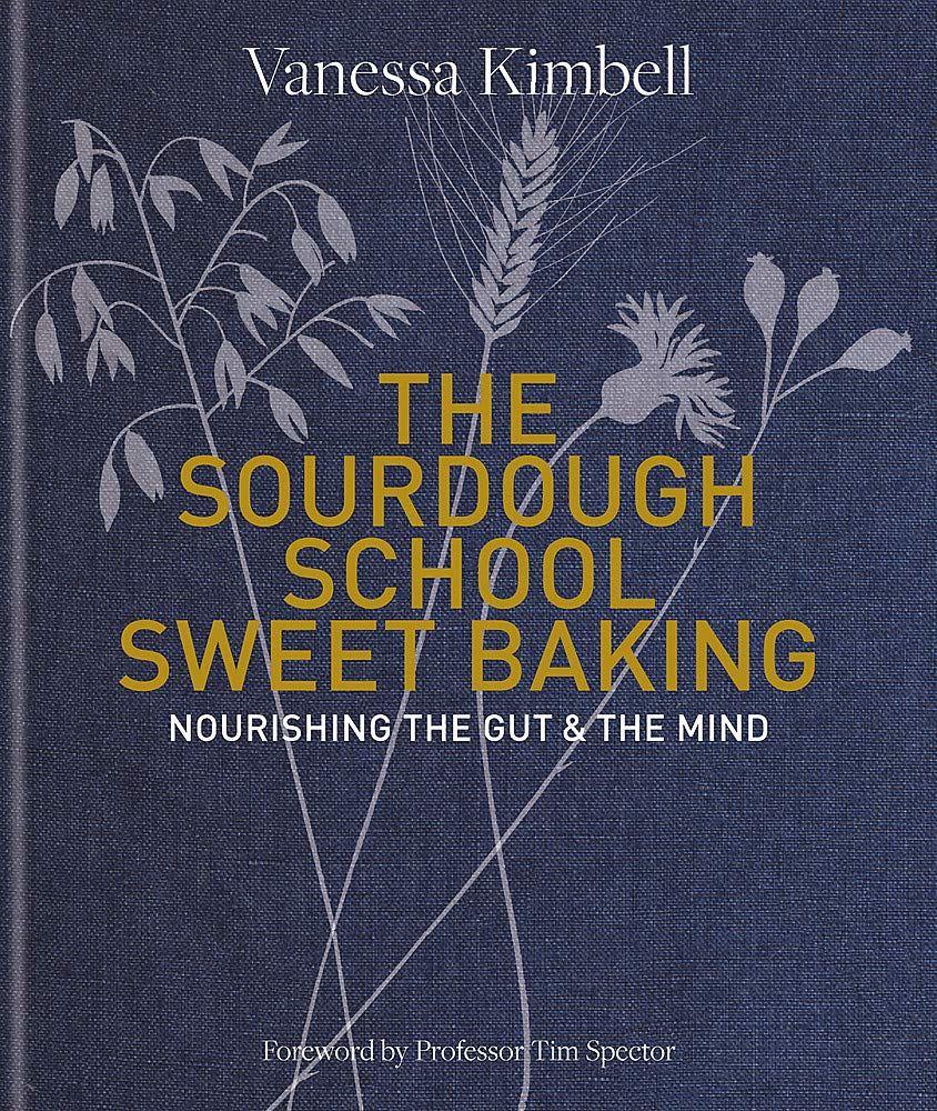 Sourdough school sweet baking